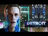Михакер DETROIT  BECOME HUMAN demo - Первый взгляд на новое интерактивное кино