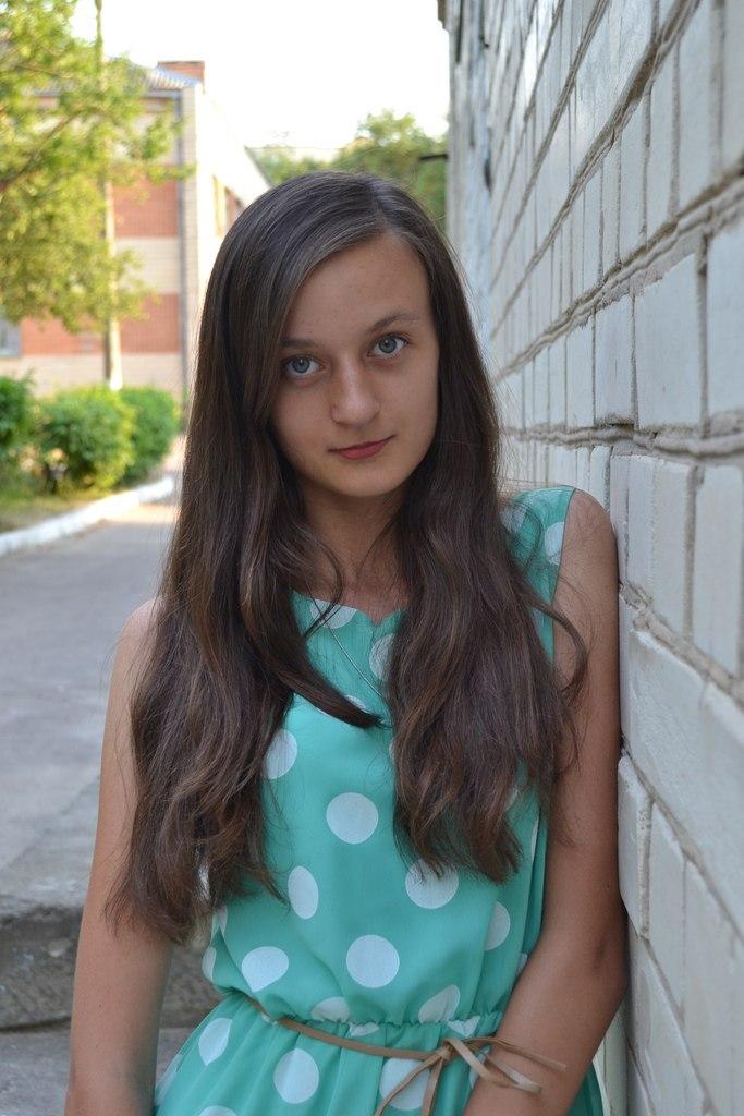 Яна Петрова, Здолбунов - фото №6