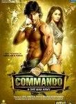 �������� / Commando (2013)