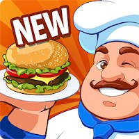 Install  Cooking Craze - A Fast and Fun Restaurant Chef Game [MOD]