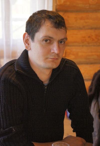 Александр Семибратов, 27 мая 1999, Ижевск, id153359631