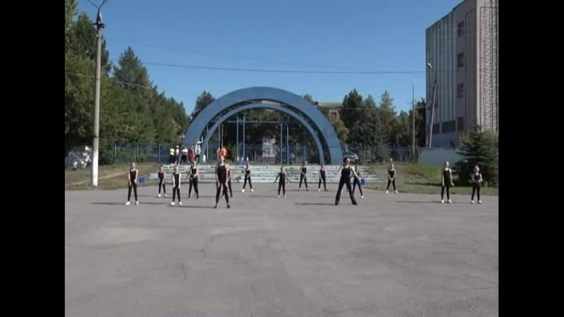 В Донском отметили День физкультурника.