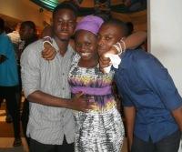 Aduku Dennis, 1 июня , Самара, id177203386