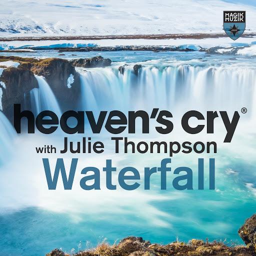 Julie Thompson альбом Waterfall