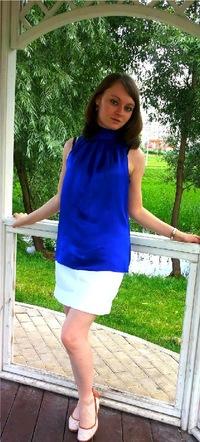 Татьяна Чуракова, 15 апреля 1991, Москва, id12829760