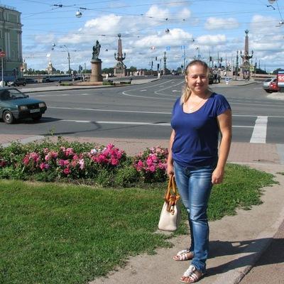 Елена Варакина, 22 мая , Всеволожск, id50602554