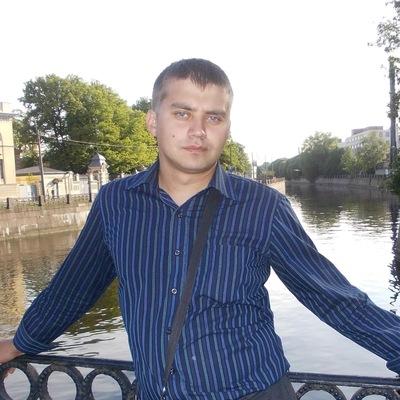 Пётр Марков, 10 октября 1970, Нарьян-Мар, id224412368