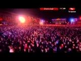 Концерт группы Queen, Adam Lambert и Элтона Джона  Киев 30/06/2012