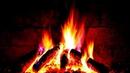 Успокаивающие звуки огня в камине. Шум Костра - 1 час для дневного сна, релаксации и отдыха