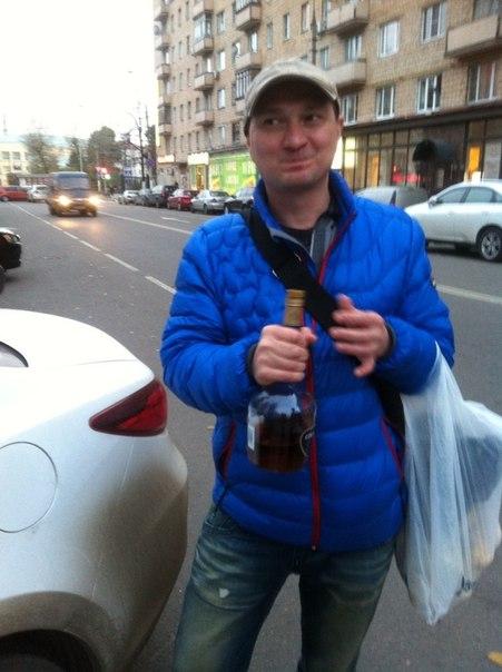 Алексей Корниченко   Москва