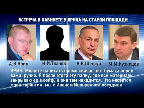 Россией управляют бандиты! Доказательство.