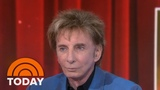 Barry Manilow Tells TODAY About His New Residency In Las Vegas TODAY