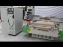 Syria ATC cnc router Tool Setting, Woodworking Machines CenterCIMTECH