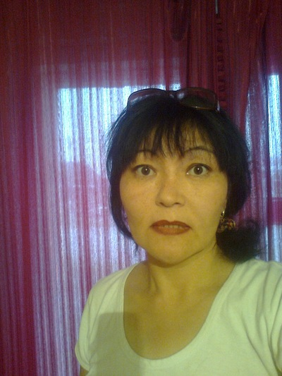 Маринэ Антонова, 6 августа 1974, Тюмень, id217459612