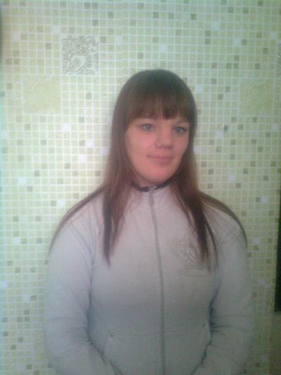 Ольга Данилова, 31 декабря , Всеволожск, id208361590