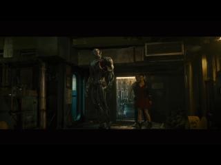Отрывок из фильма «Мстители: Эра Альтрона» #1
