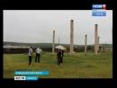 В селе Нагалык Баяндаевского района родители помогают строить спорткомплекс для школьников