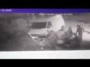 Des soldats juifs sionistes ont battu Montaser Salah Aldeen au moment de son arrestatiion dans le village de Hezma la nuit der