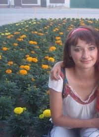 Катюшка Зорина, 28 мая 1990, Камешково, id189607278