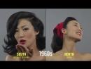 Корея 100 лет красоты доведенной до совершенства
