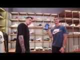 Cristiano Ronaldo выбирает «Air Jordan 4 Cactus Jack»
