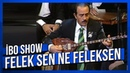 Felek Sen Ne Feleksen İbrahim Tatlıses Mustafa Keser Canlı Performans
