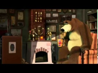 Маша и медведь все серии подряд - Лучшая подборка из мультика Маша и Медведь.