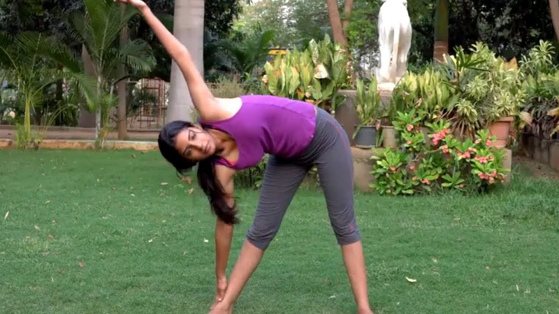 Warm Up Routine - Simple Daily Warm Up for Body Flexibility | Health and Fitness