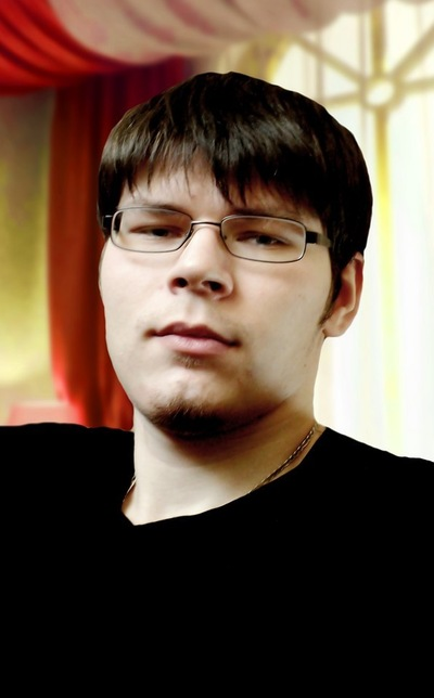 Denis Halak, 14 апреля , Москва, id45772632