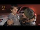 Рамзан Кадыров подарил Мерседес пятилетнему Чеченцу который отжался 4105 раз