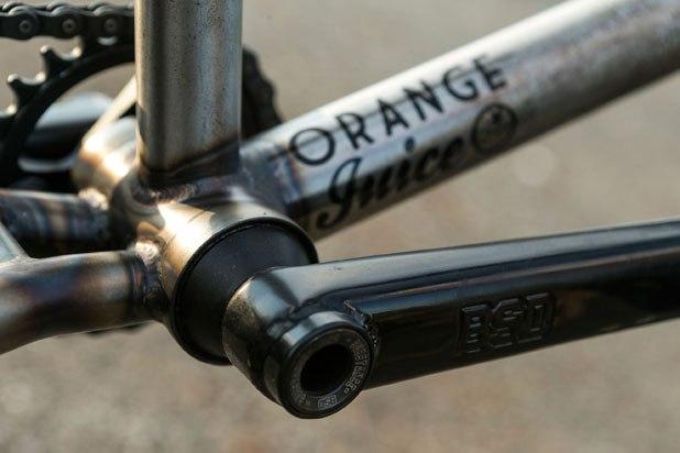 Nick Seabasty bikecheck cranks