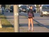 Украинская проститутка - трасса: Киев=Москва/25.08.2014/