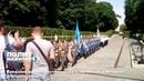 Киевляне вышли почтить память погибших в Великой Отечественной