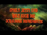 The Mighty Quest for Epic Loot - Haunted House Trailer | German HD