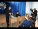 МВД Калмыкии студенческий десант 2019
