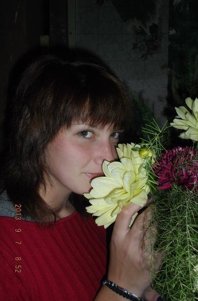 Натали Магаль, 15 января , Котлас, id181968372