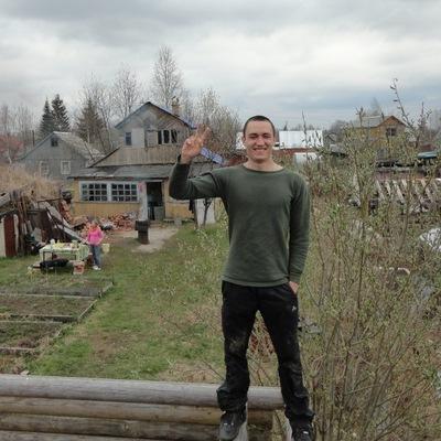 Виктор Кетов, 24 мая , Ухта, id83679174