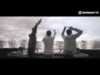 DubVision - Backlash (Martin Garrix Edit) [OUT NOW]