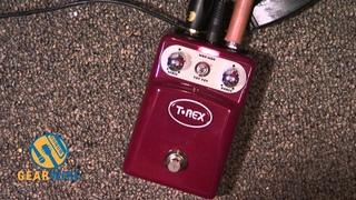 T-Rex Tonebug Sensewah Pedal Senses Wah So You Don't Have To (Video)