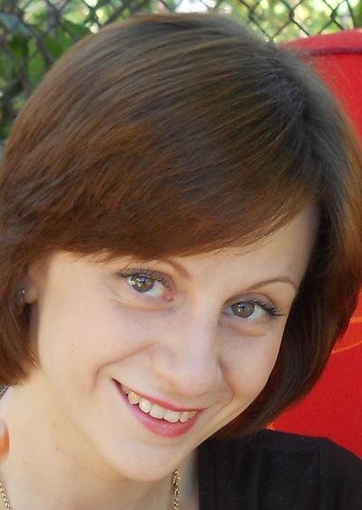 Наталья Тихонова, 24 апреля , Боярка, id92887556