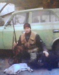Алексей Хмара, 21 декабря 1982, Набережные Челны, id204641108