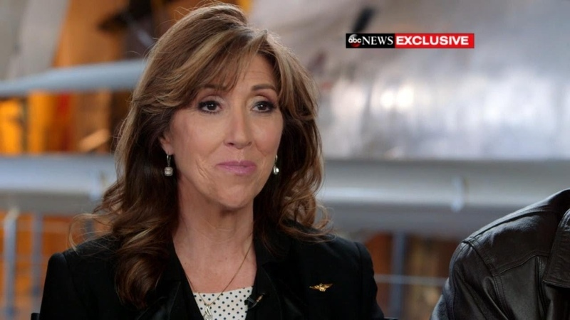 Hero Southwest Pilot Tammie Jo Shults Wasn t Supposed to Fly That Day