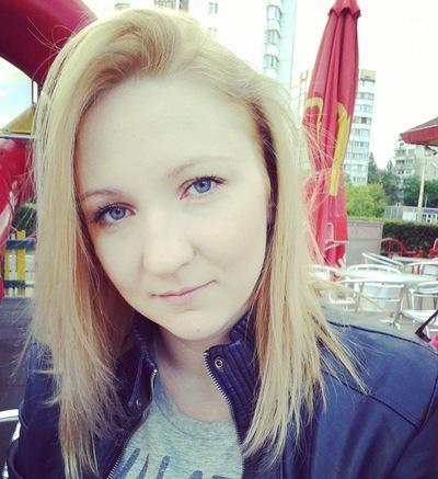 Мариша Козаченко, 17 июля 1987, Одесса, id2377751