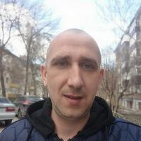 Анкета Игорь Филлипов
