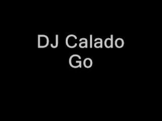 DJ CALADO - GO -