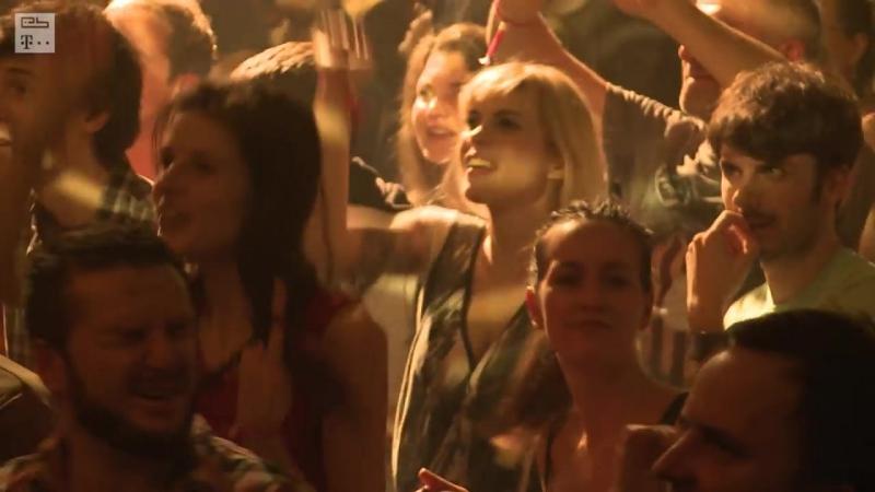 Giorgio Moroder DJ Set in Vienna (С) (2013)