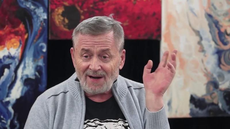 И.Калинаускас 12-01-2019 в Москве Кто кем управляет Мотивация меняет тело www.silagolosam.com