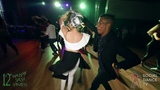 Alberto &amp Lora - Salsa Social Dancing Balkan Salsa Congress 2018