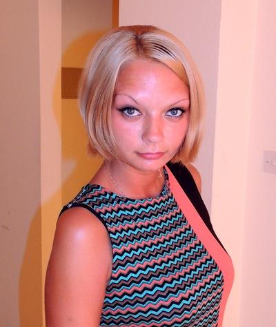 Анна Терехова, 6 августа , Мурманск, id8353081