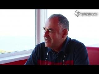 Владимир Стругацкий рассказал о дружбе с симбирским исследователем http://ulpravda.ru